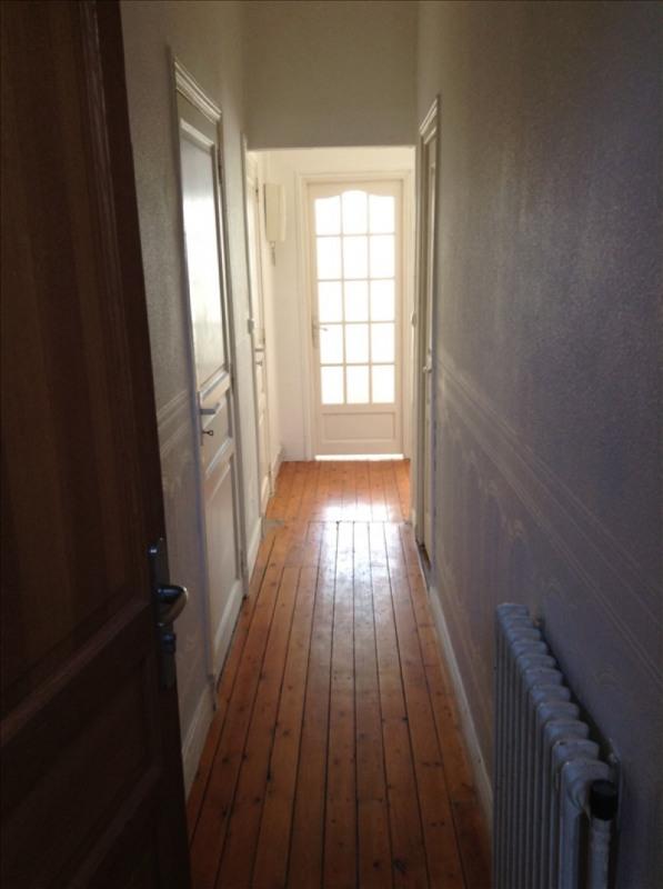 Rental apartment St quentin 450€ CC - Picture 4