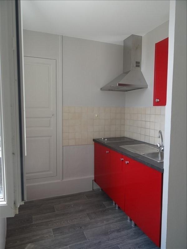 Vente immeuble Moulins 169600€ - Photo 3