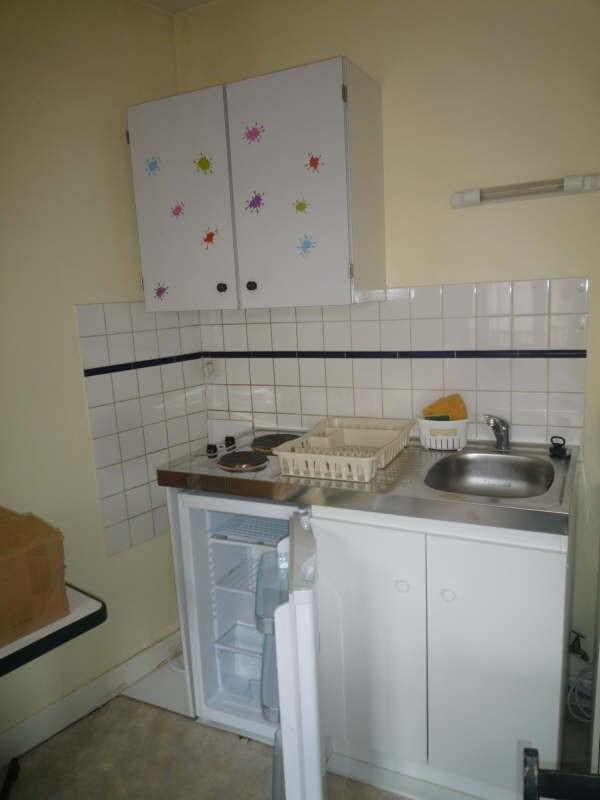 Location appartement Moulins 335€ CC - Photo 5