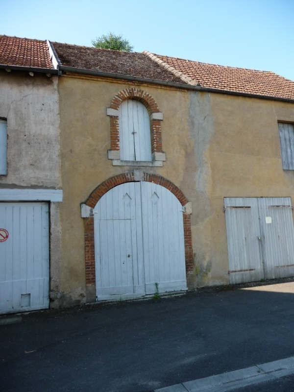 Deluxe sale house / villa St jean de losne 168000€ - Picture 4