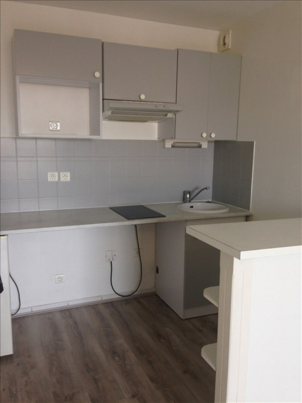 Sale apartment Toulouse 144 450€ - Picture 2
