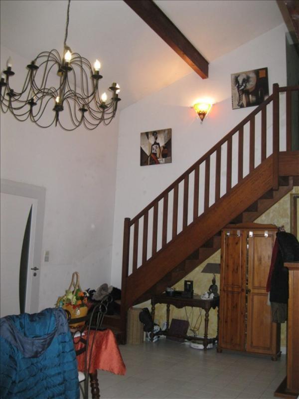 Vente maison / villa Tignieu jameyzieu 248000€ - Photo 4