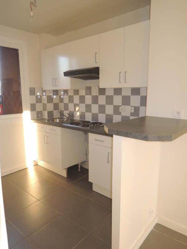Vente appartement Poissy 122000€ - Photo 3