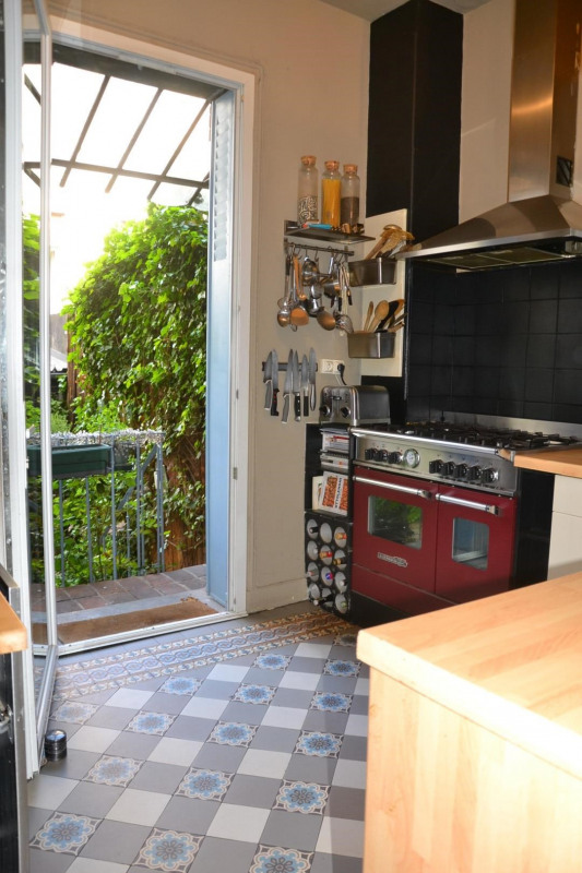 Vente appartement Colombes 625000€ - Photo 5