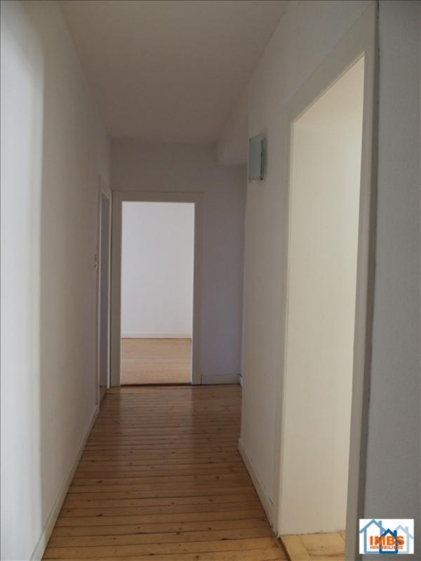 Alquiler  apartamento Strasbourg 680€ CC - Fotografía 3