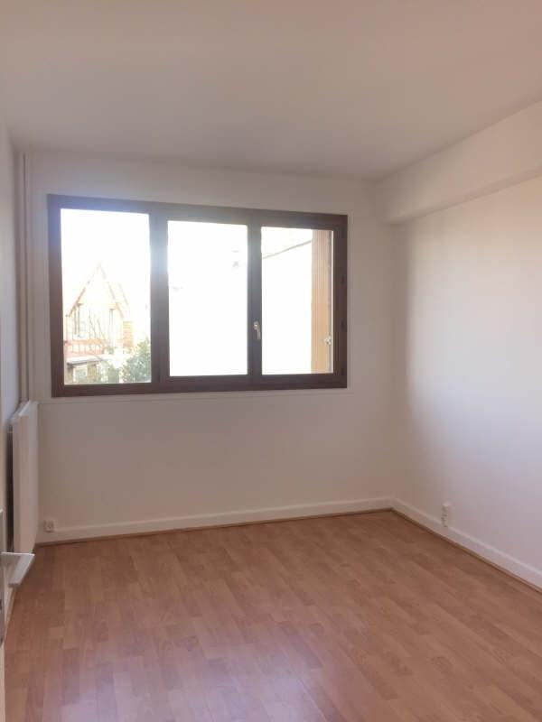 Rental apartment La varenne st hilaire 1450€ CC - Picture 9