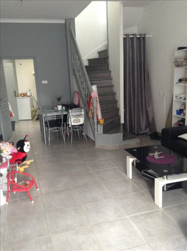 Sale house / villa Saint quentin 91 750€ - Picture 3