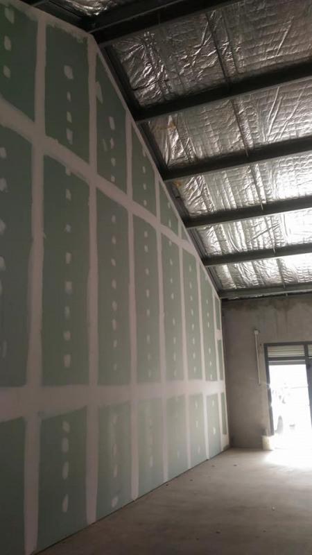 Rental empty room/storage Basse terre 1500€ CC - Picture 8