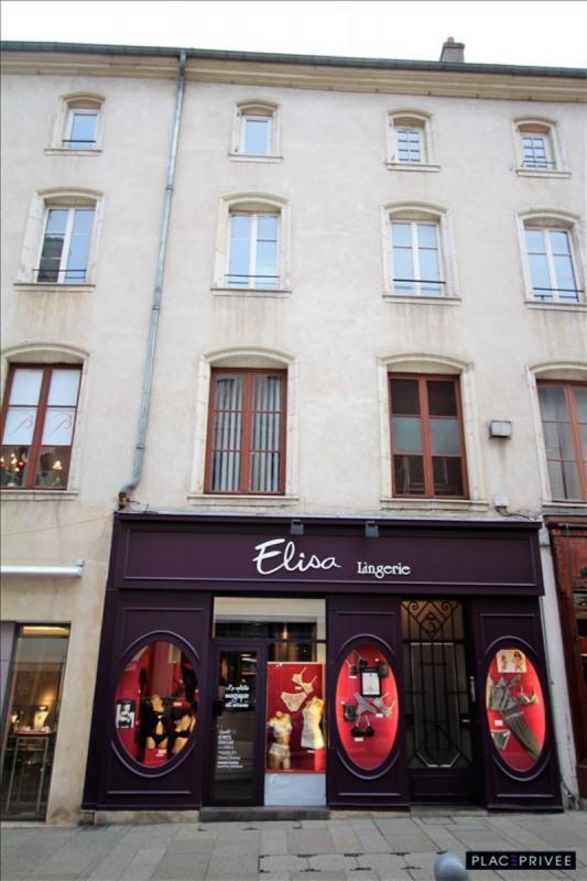 Rental apartment Nancy 430€ CC - Picture 1
