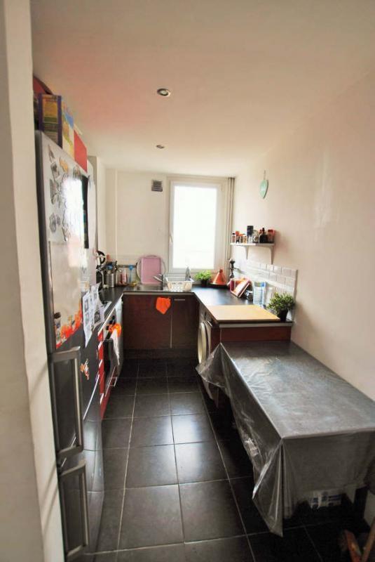 Sale apartment Argenteuil 149000€ - Picture 2
