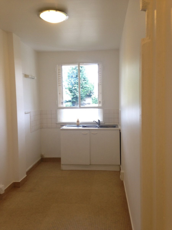 Rental apartment Montreuil 1 100€ CC - Picture 2