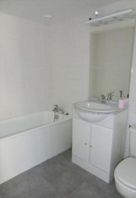 Rental apartment Cergy préfecture 690€ CC - Picture 5