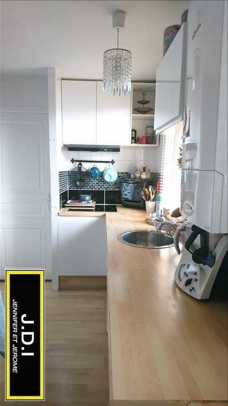 Vente appartement Montmagny 149 900€ - Photo 2