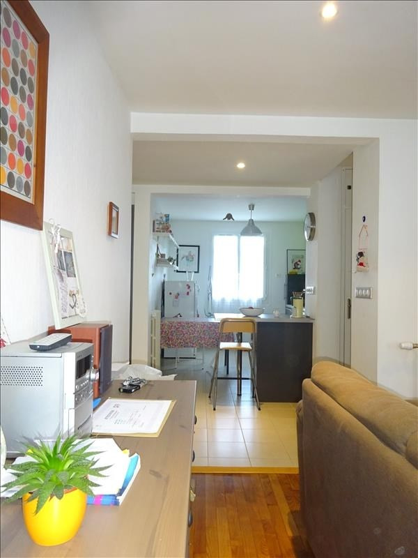 Sale apartment Brest 89 800€ - Picture 3