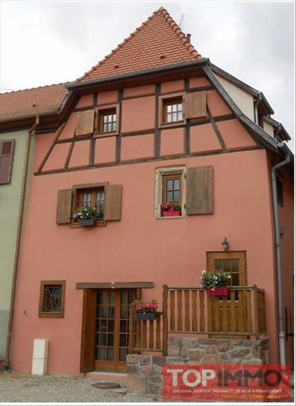 Sale apartment Colmar 176000€ - Picture 6