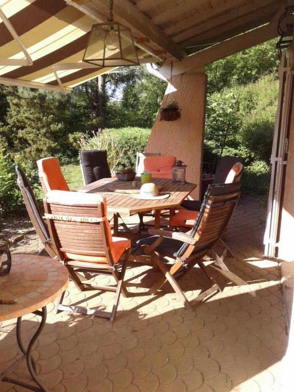 Vente maison / villa Limonest 475000€ - Photo 13