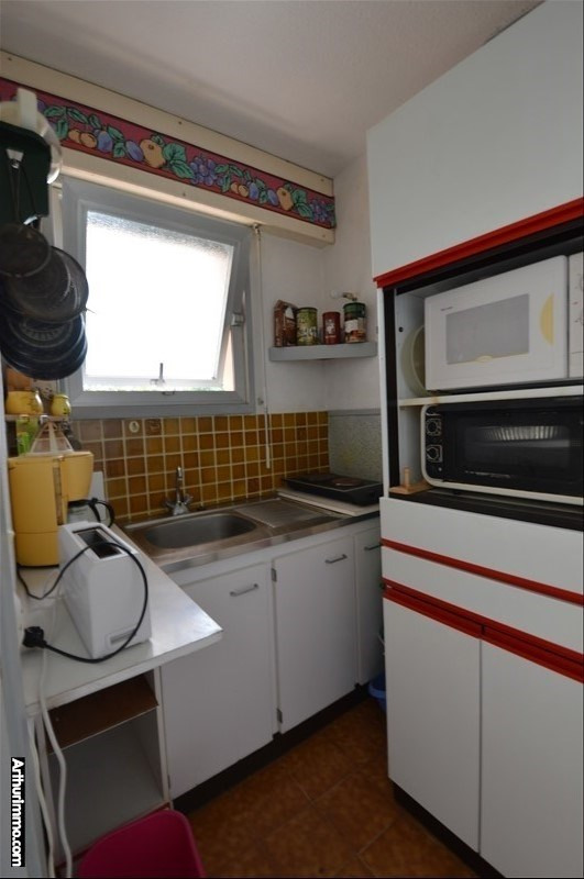 Vente appartement St aygulf 115000€ - Photo 5