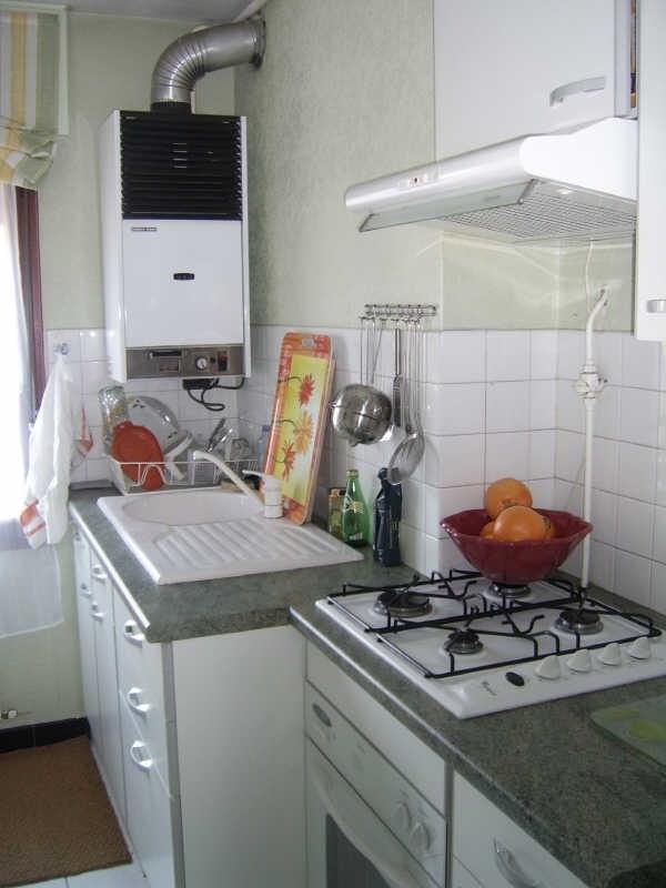 Verhuren  appartement Nimes gare 530€ CC - Foto 5