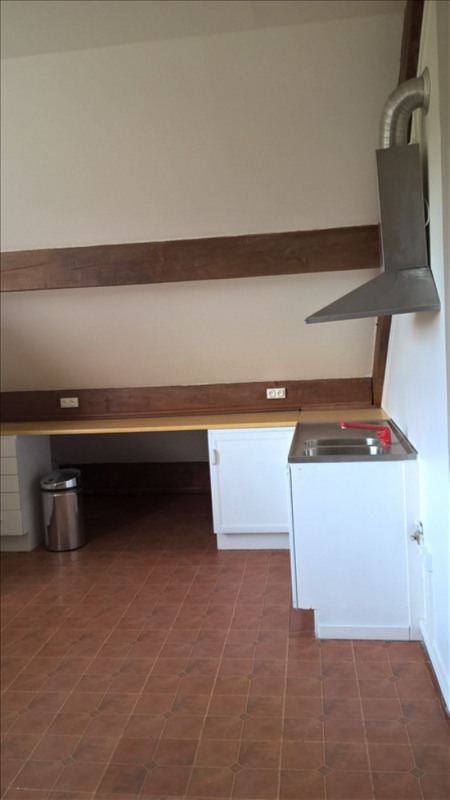 Sale apartment St maur des fosses 150000€ - Picture 2