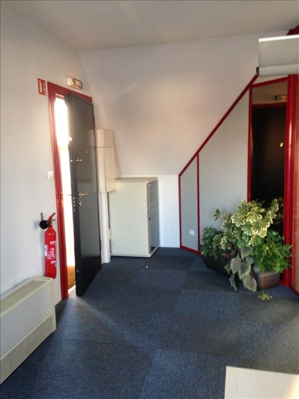 Location bureau Strasbourg 1108€ HT/HC - Photo 4