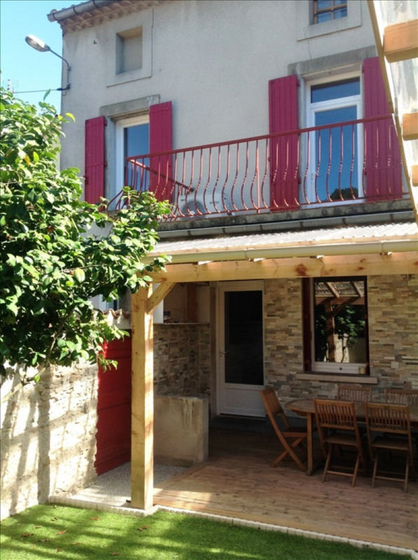 Sale house / villa Proche de mazamet 155000€ - Picture 1