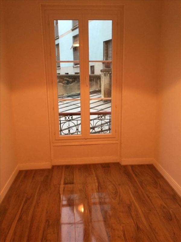 Venta  apartamento Paris 18ème 325000€ - Fotografía 3