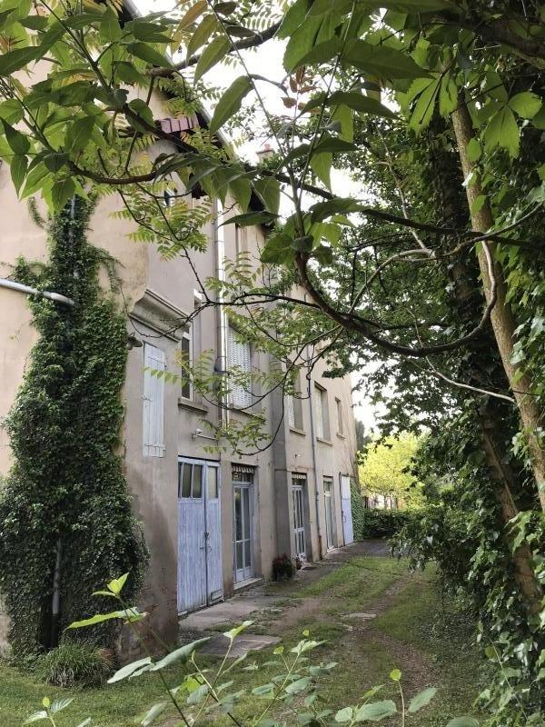 Vente immeuble Marcigny 235000€ - Photo 1
