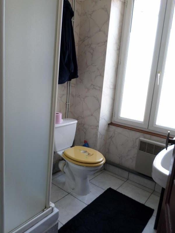 Location appartement Lhommaize 420€ CC - Photo 4