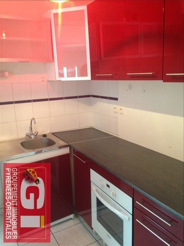 Vente appartement Perpignan 76 000€ - Photo 2
