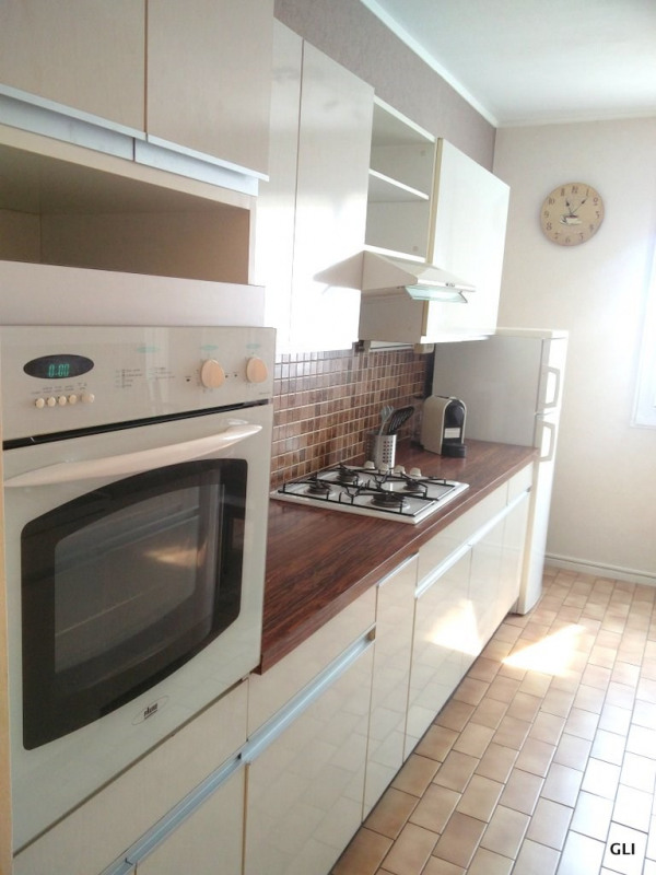 Location appartement Villeurbanne 1100€ CC - Photo 2