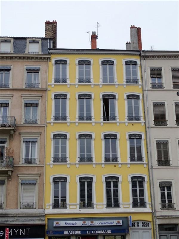 Investment property apartment Lyon 3ème 112500€ - Picture 1