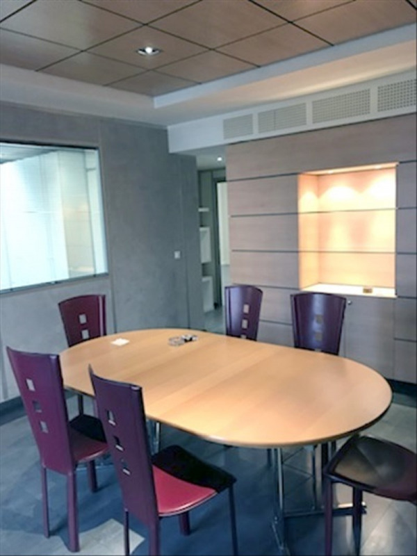 Rental office Versailles 1 800€ HT/HC - Picture 1