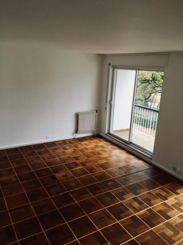 Rental apartment Ecully 809€ CC - Picture 2
