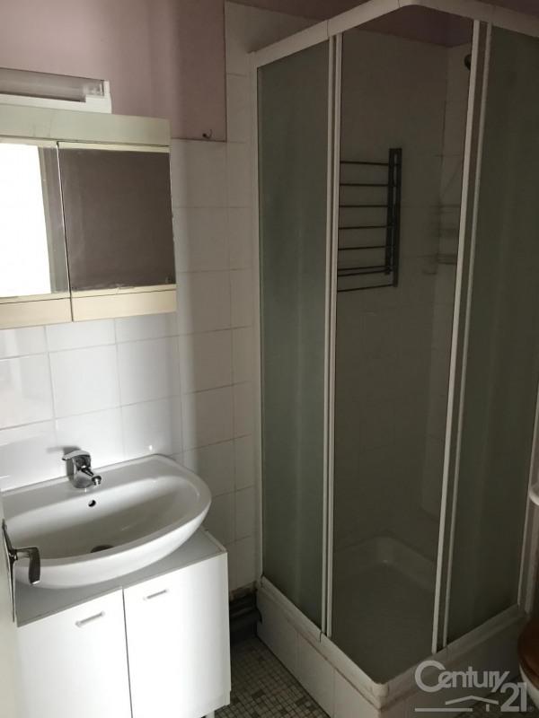 Verhuren  appartement Caen 399€ CC - Foto 4