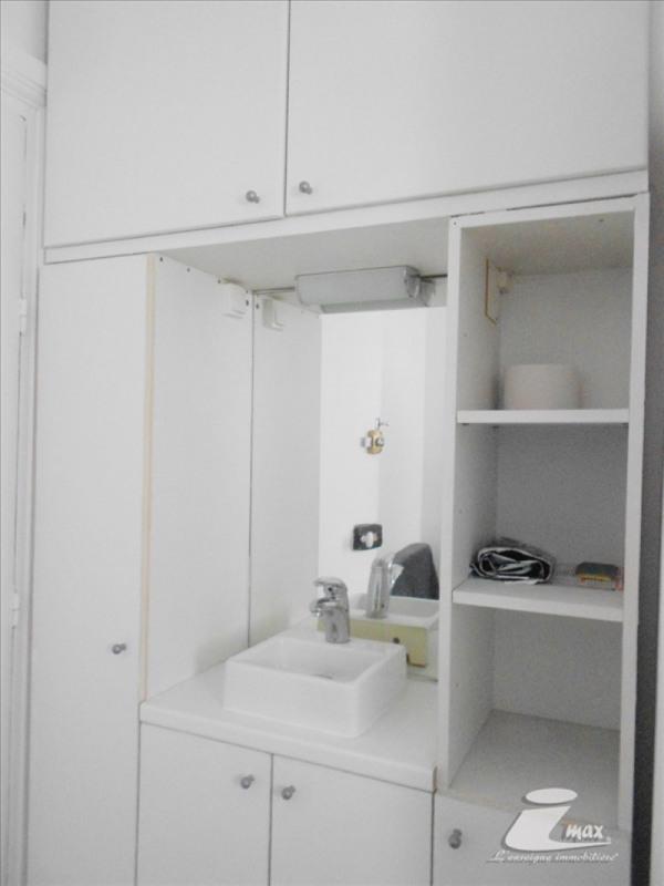 Sale apartment Paris 7ème 80000€ - Picture 5