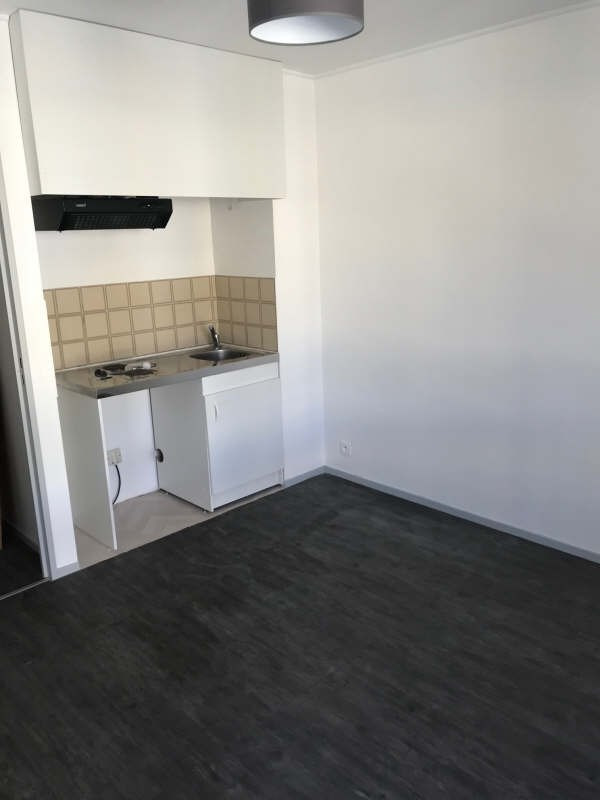 Rental apartment Talence 520€ CC - Picture 4