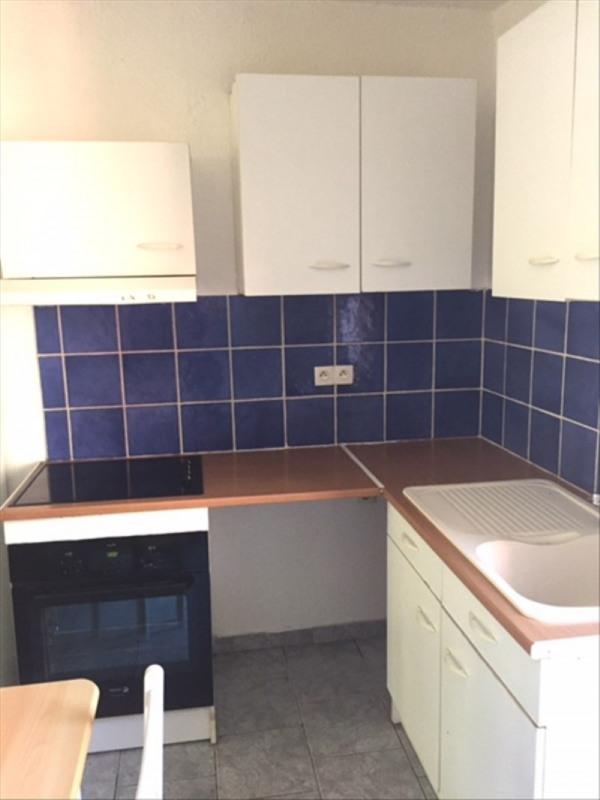 Sale apartment Argeles plage 88000€ - Picture 3