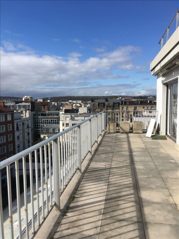 Location appartement Boulogne 2100€ CC - Photo 1