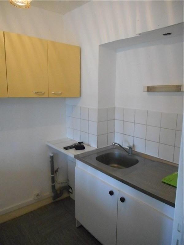 Verhuren  appartement Voiron 444€ CC - Foto 4
