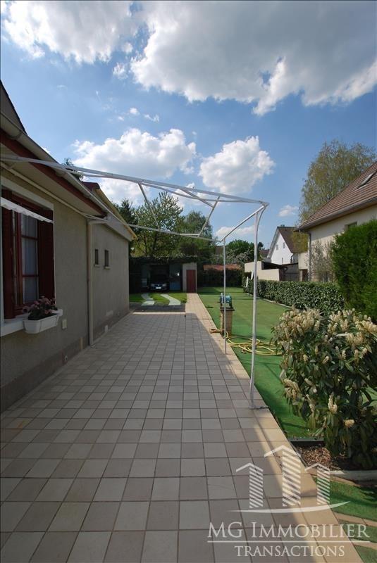 Vente maison / villa Chelles 191000€ - Photo 8