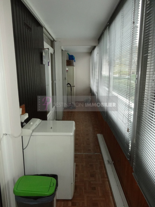 Vente appartement Meythet 199 500€ - Photo 4