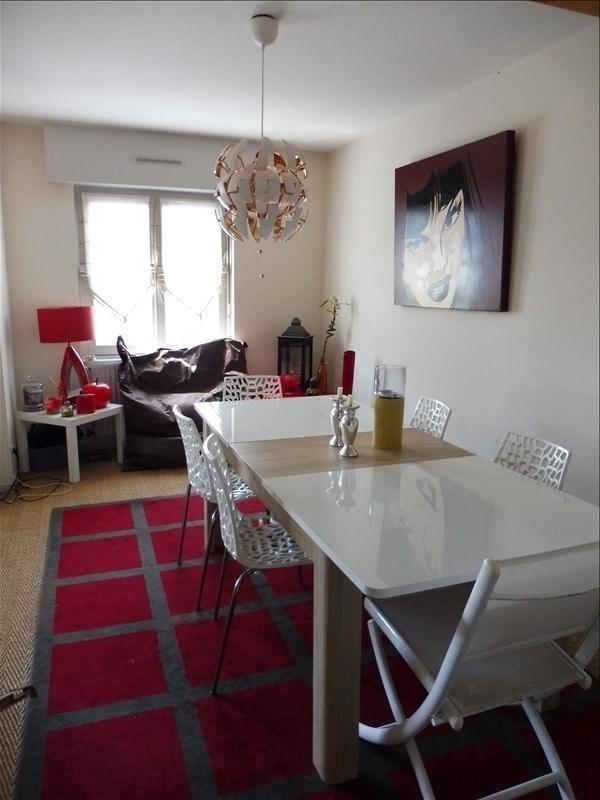 Sale apartment La roche sur yon 123500€ - Picture 1