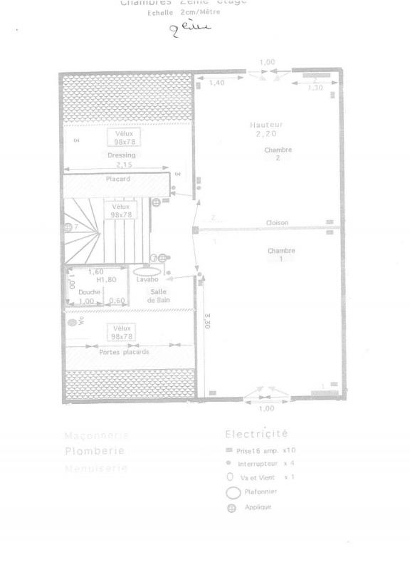 Vente de prestige maison / villa Suresnes 1450000€ - Photo 19