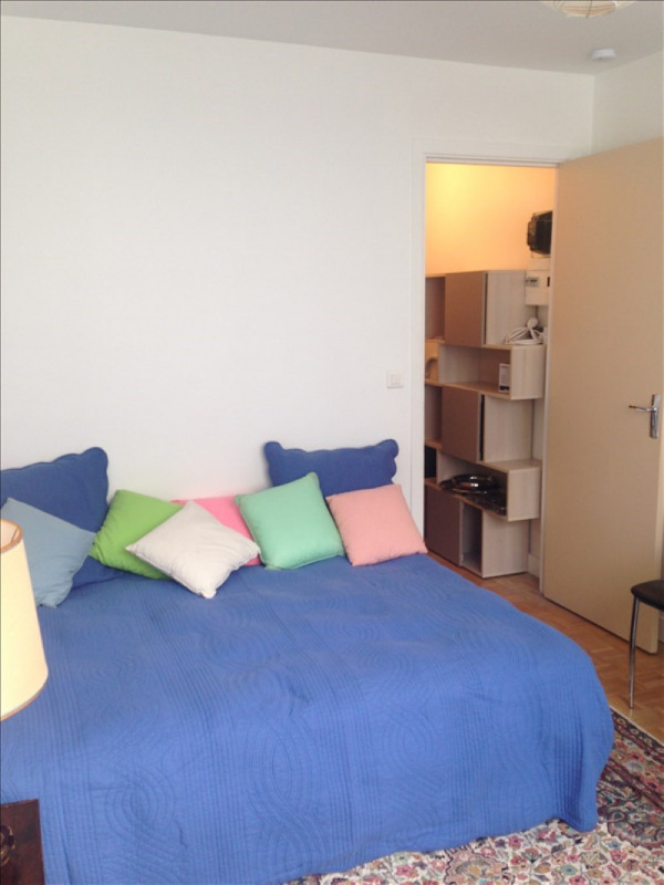 Location appartement Boulogne billancourt 670€ CC - Photo 6