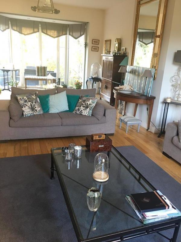 Vente de prestige maison / villa Le chesnay 1630000€ - Photo 4