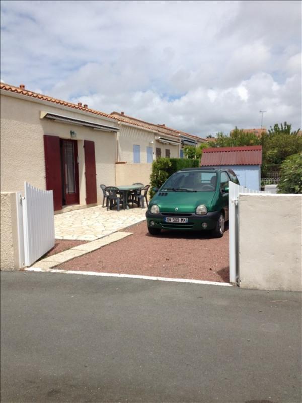 Vente maison / villa Dolus d oleron 132000€ - Photo 10