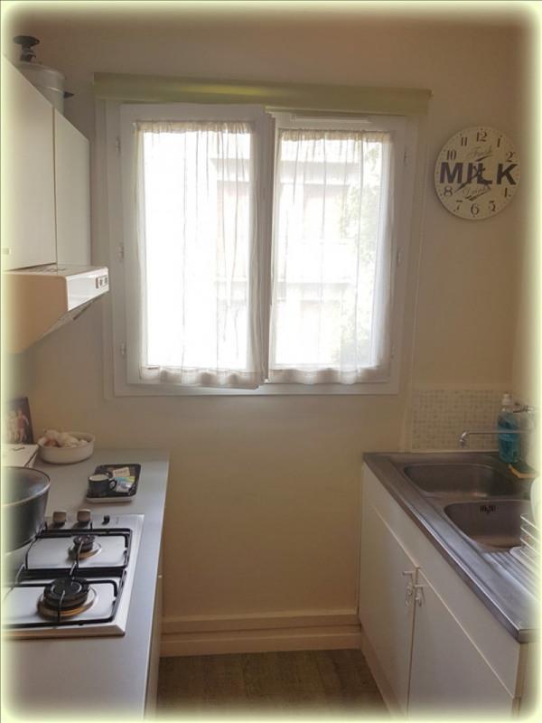 Vente appartement Le raincy 163000€ - Photo 5