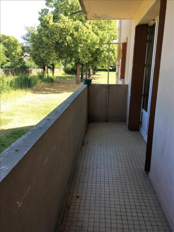 Sale apartment Villemur sur tarn 98000€ - Picture 7