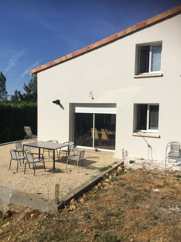 Vente maison / villa Iteuil 174 000€ - Photo 1