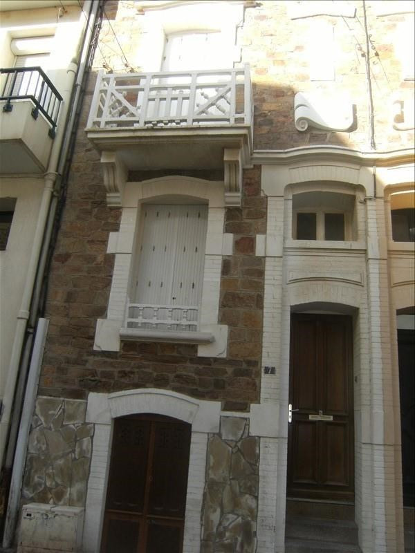 Vente appartement Les sables d olonne 70 000€ - Photo 1